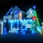 クリスマスイルミネーションをLEDで節約長持ち!自作で作る方法