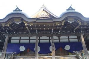 11709510794 5ff2316972 300x199 2017年初詣関西地区人気神社ランキング!アクセス経路や混み具合は?