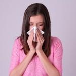 寒暖差アレルギーとは?くしゃみやのどの痛みからの対処法!