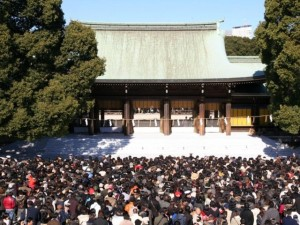 97074 1 300x225 2017年初詣東京おすすめ神社ランキング!予想参拝者数と混雑時間