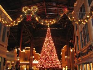 image0015 300x225 ディズニークリスマス2014はいつから?混雑状況とチケット入手法