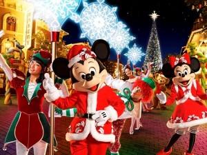 image0038 300x225 ディズニークリスマス2014はいつから?混雑状況とチケット入手法