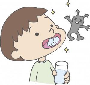 image0055 300x284 溶連菌感染症の子供の症状は?親や大人にも感染するの?