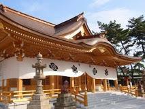 photo 【初詣】関西地区で縁結びにご利益のある神社は?地図やアクセス経路