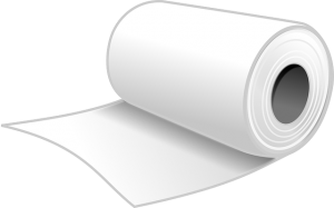 toilet paper 150912 640 300x187 ノロウイルス感染症とは?症状と一般家庭で出来る対策予防