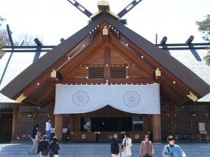 130159087 a75bf6d44f 300x225 札幌で厄払いなら北海道神宮!予約方法と時間、駐車場情報まとめ