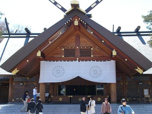 130159087 a75bf6d44f 札幌で厄払いなら北海道神宮!予約方法と時間、駐車場情報まとめ