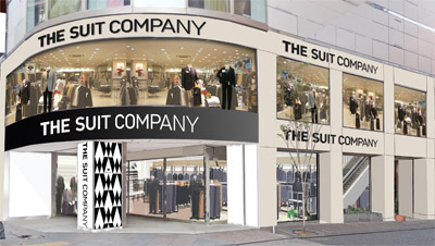 20120607aoyama1 成人式のスーツをおしゃれに着こなし!ブランドスーツを購入するべき?