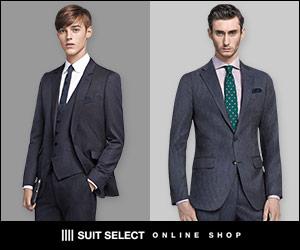 成人式のスーツをおしゃれに着こなし!ブランドスーツを購入するべき?