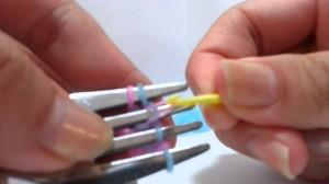 maxresdefault 300x168 レインボールームをフォークで簡単に作ろう!|リボンの編み方