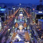 【札幌雪まつり2015】会場近郊の格安ホテルは?カップルにおすすめ10選