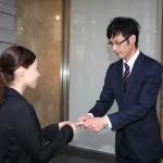女性新入社員におすすめの名刺入れブランドランキング2015
