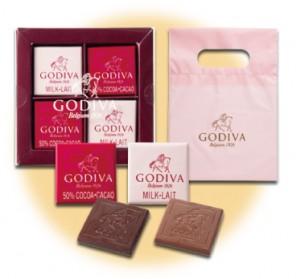 img godiva 300x279 【バレンタインチョコ】セブンイレブンとローソンを比較!