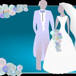 【結婚式】招待状宛名の書き方まとめ|上司や家族、婚約者への連名は?