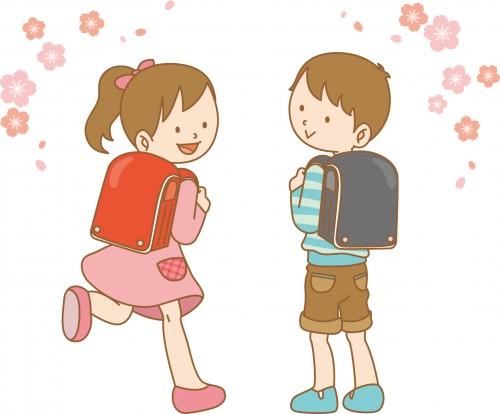 117995 500x414 入学祝いの相場はいくら?身内、甥や姪、孫への金額とのし袋の書き方