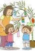 【七夕】短冊への願い事ランキング!2歳児や幼稚園児で多い願い事とは?