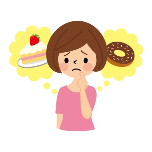 112392 500x500 ダイエットの天敵!食事制限中のイライラを上手に解消する方法