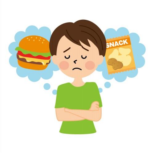 112393 500x500 ダイエット中の空腹感を抑えたい!今すぐ紛らわす方法とは?