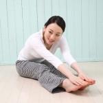ダイエットを促進するお風呂上がりのストレッチ5選|効果やタイミングは?