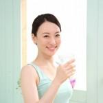 お風呂上がりの飲み物はコレ!ダイエット中の水分補給におすすめは?