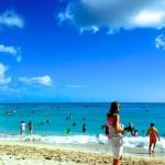夏休みは家族でハワイ!激安で旅行に最低予算とおすすめスポット