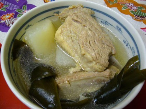 E382BDE383BCE382ADE6B181 1 500x374 【夏バテ対策2016】沖縄人が教える食べ物で予防出来る極秘レシピ