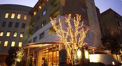 intro agnes01 500x272 女子旅で女子力アップ!東京近郊で人気の高級宿(エステ付き)5選