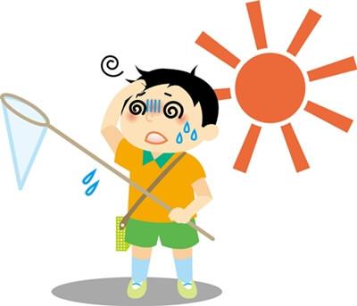 080260 1 子供が熱中症になったら?対処法と病院に行くべき症状もチェック!