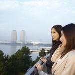 1泊2日で行ける女子旅で人気の東京発国内旅行先人気ランキング!