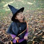 ハロウィンに子供を仮装させたい!100均で出来る手作り衣装