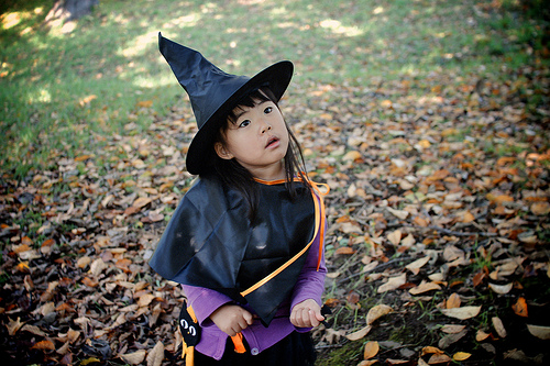 10380002836 3213489e20 ハロウィンに子供を仮装させたい!100均で出来る手作り衣装
