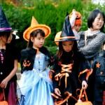 子供と一緒にハロウィン!幼稚園、保育園でも楽しめるゲーム5選