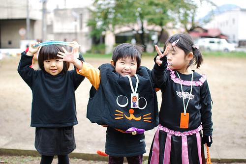 6156916603 d9cd2c5074 子供と一緒にハロウィン!幼稚園、保育園でも楽しめるゲーム5選