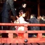 【七五三】3歳の女の子におすすめの自宅で作れる簡単ヘアスタイル