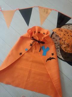 DSC 1529 thumbnail2 ハロウィンに子供を仮装させたい!100均で出来る手作り衣装