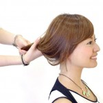 ハロウィン髪型|簡単アレンジ!コスプレに合うロング,ミディアムヘア