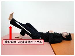 ikiiki 08 004 膝の痛みや股関節痛でしゃがめない!自宅で簡単に改善する3つの方法