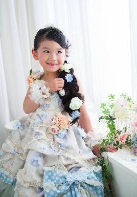 image019 【七五三】7歳の女の子のヘアスタイル人気ランキング!ショート、