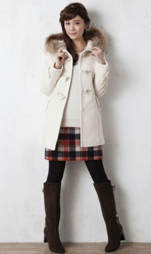 x5 298x500 【クリスマスデート】彼氏が喜ぶ20代女性服装コーデと注意点まとめ