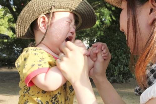739a6ed80aae8f17d279e71f1d63e0a8 s 1 500x333 ママが乳幼児を叱る時気をつける事と手を上げてしまった時のフォローの仕方