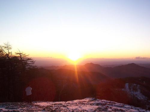 4234453801 f6fa8bc9a4 富士山と初日の出を見たい!ダイヤモンド富士が見える絶景穴場スポット5選