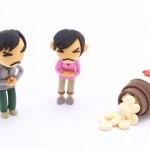 ストレス性急性胃腸炎の症状と回復までの期間|悪化すると入院するの?