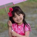 安全でおしゃれなレイングッズ【キッズ編】傘をさすのは何歳から?