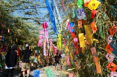 edc7a4d26ef9c420284b943399c00f40 s 1 500x331 七夕は手作りで楽しもう!子供が喜ぶ笹飾りやおやつの作り方