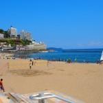 【千葉の海水浴場】綺麗でおすすめのビーチ8選!穴場スポットもご紹介♪