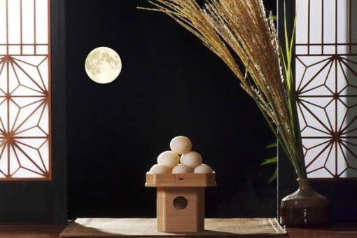 11 月見団子を手作りしよう!子供が喜ぶかわいい月見団子と簡単レシピ