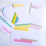 敬老の日は手作りのメッセージカードを!簡単な作り方と例文を紹介
