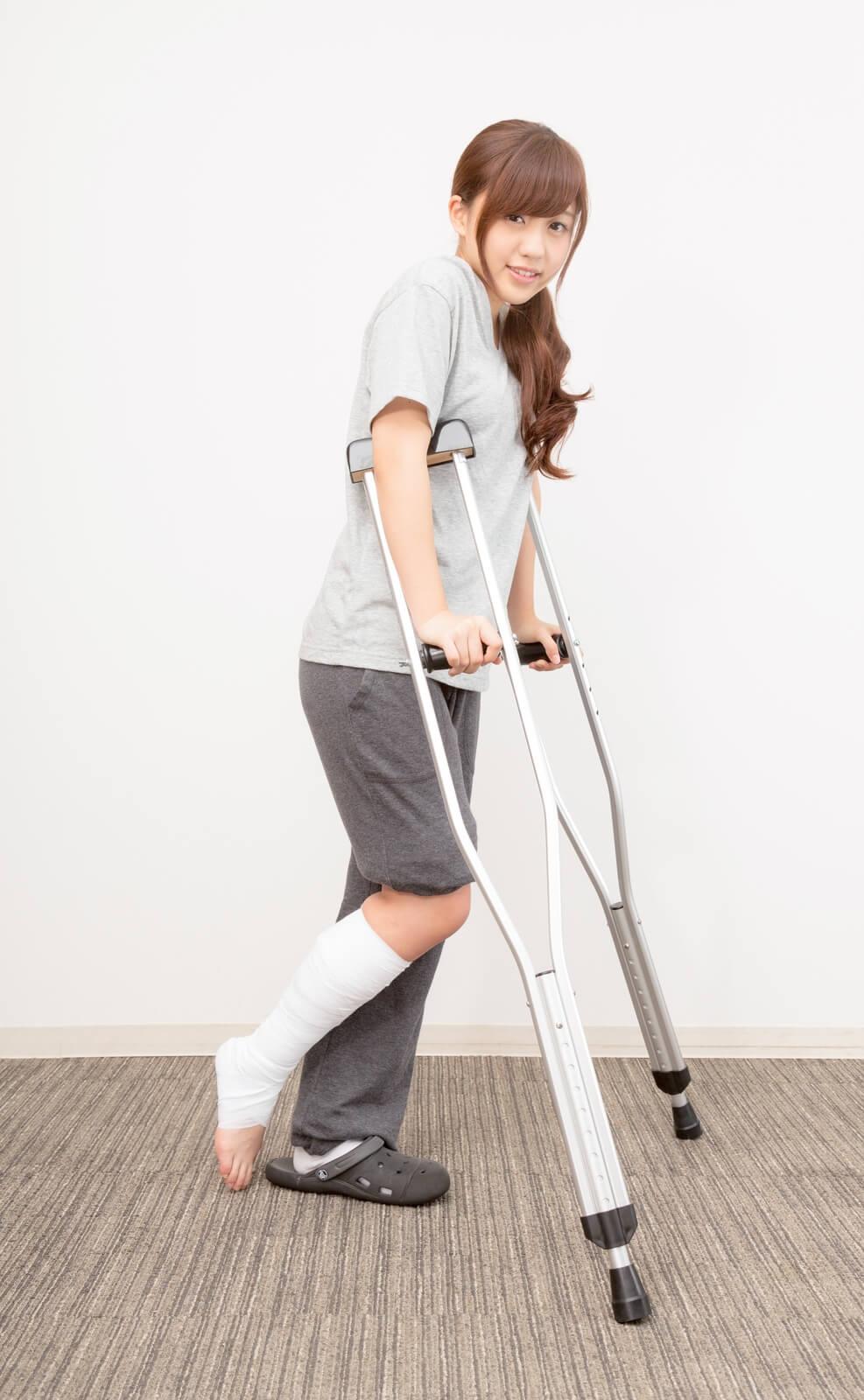 12 足底腱膜炎の症状ってどんなもの?治療法は?ストレッチは効くの?