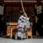 七五三の由来と歴史|参拝する時のマナーは?関東の有名神社7選♪