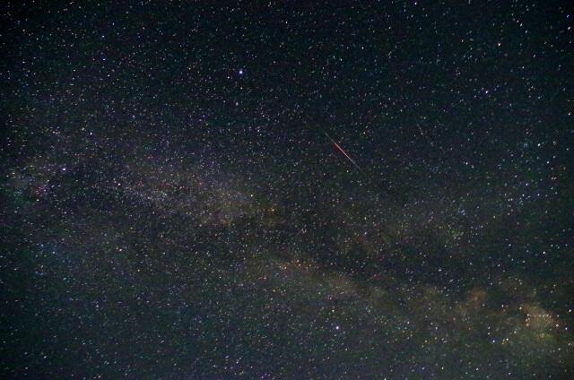15 【夏の大三角形】夏の夜空を楽しもう!星座の見つけ方と楽しみ方